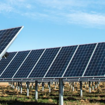 Delivering Solar projects