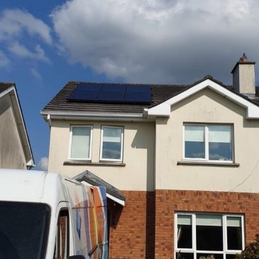 3.7 Kw System Co. Rosscommon