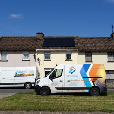 3.1Kw system Co. Louth
