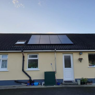 4.9Kw System Co. Meath