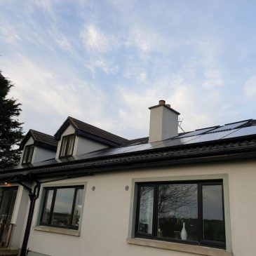 4.3Kw System Co. Louth