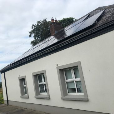 3.9Kw System Co. Meath