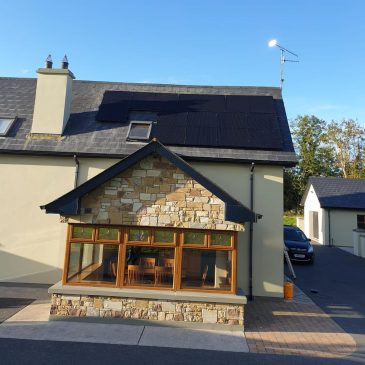 2.8Kw system Co.Monaghan