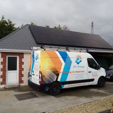 6.2Kw System Co.Meath