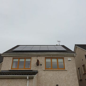 4.2Kw system Co.Meath