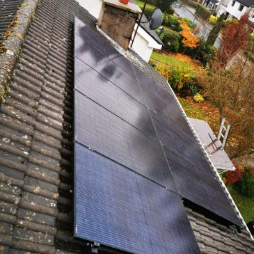 3.2Kw system Co.Louth